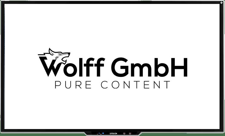 Online Videokurse - Wolff GmbH